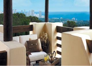 ASIA GARDENS HOTEL & THAI SPA, A ROYAL HIDEAWAY HOTEL - Hotel cerca del Parque Temático Terra Mítica