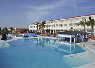 GLOBALES HOTEL COSTA TROPICAL - Hotel cerca del Aeropuerto de Fuerteventura