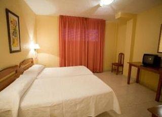 HOTEL CARMEN - costa tropical