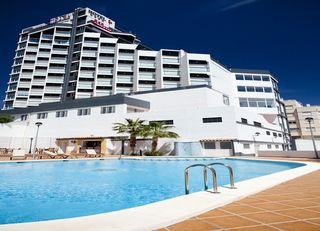 HOTEL FAMILIA GALLO ROJO - Hotel cerca del Club de Golf Bonalba
