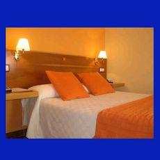 JORGE I - Hotel cerca del Club de Golf Bonalba