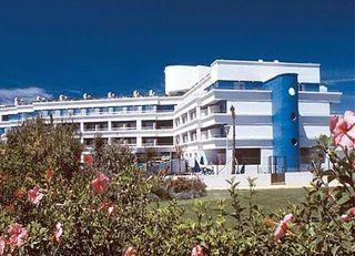 ALEGRIA COSTA BALLENA - Hotel cerca del CLUB DE GOLF COSTA BALLENA