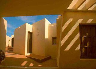 HOTEL CORTIJO EL SOTILLO - Hotel cerca del Playa de Mónsul