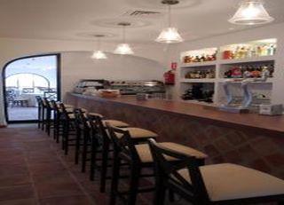 HOTEL CORTIJO EL PARAISO - Hotel cerca del Playa de Mónsul