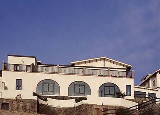 HOTEL DOÑA PAKYTA - Hotel cerca del Playa de los Genoveses
