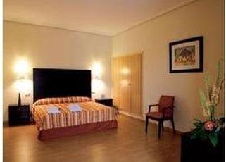 HOTEL & SPA CABOGATA MAR GARDEN - Hotel cerca del Playa de Mónsul