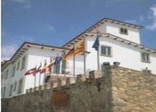 HOTEL CASTELL BLANC - Hotel cerca del Parque Natural de Aiguamolls de l'Empordà