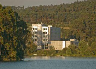HOTE PARQUE ASTUR - Hotel cerca del Los Balagares Golf