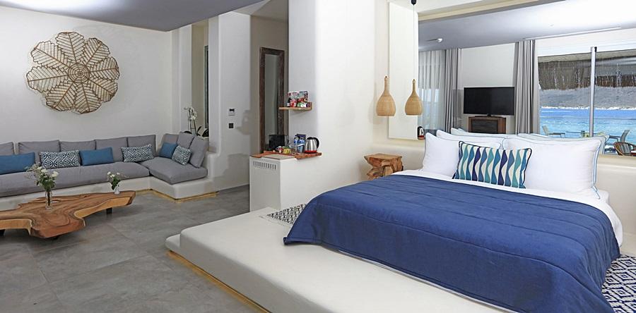 Hotel Design Plus Seya Beach