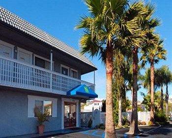 Quality Inn Pismo BeachUlteriori informazioni sulla sistemazione