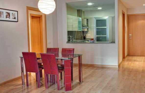 Fotos del hotel - BARCELONA APARTMENT VILLARROEL