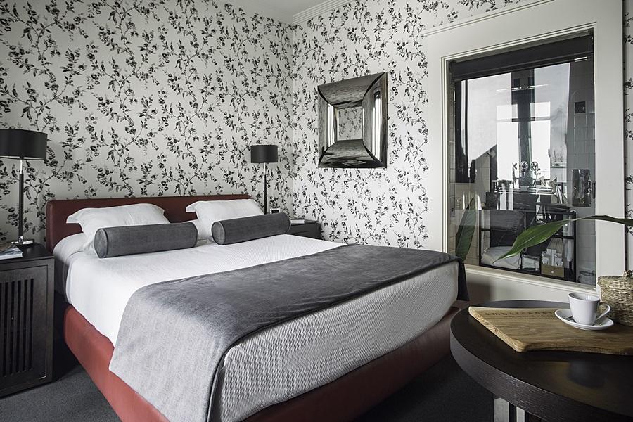 Hotel Domus Selecta Embarcadero
