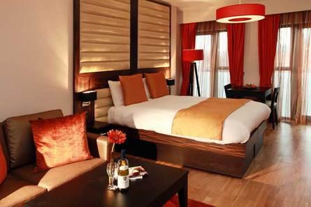 Bw Maitrise Suites Apartment Hotel