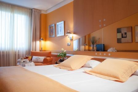 Fotos del hotel - TORRESPORT