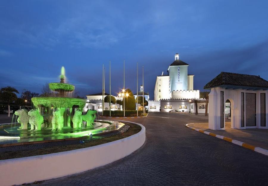 Fotos del hotel - ABADES BENACAZON