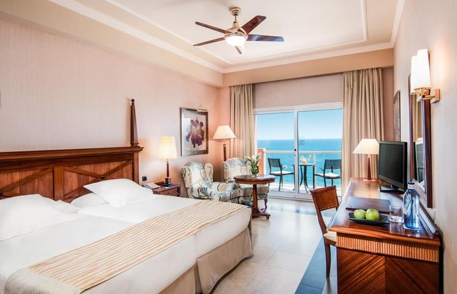 ELBA ESTEPONA GRAN HOTEL & THALASSO SPA - Hotel cerca del Casares Costa Golf