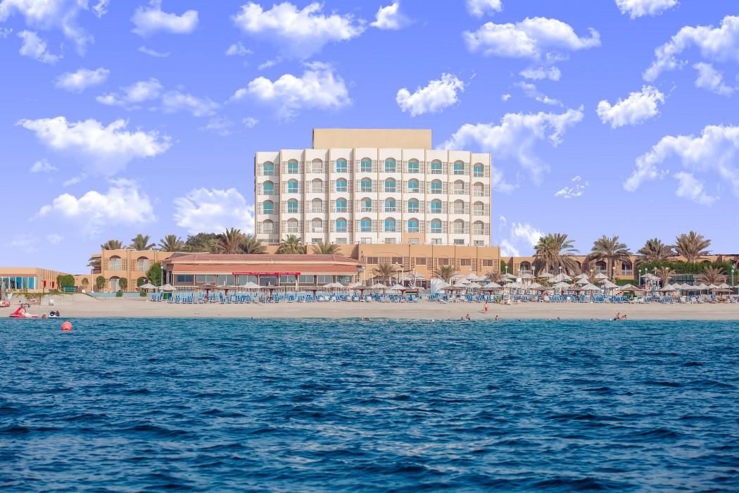 HotelSharjah Carlton Hotel