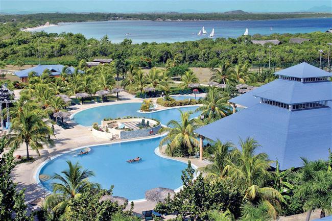 HotelBlau Costa Verde