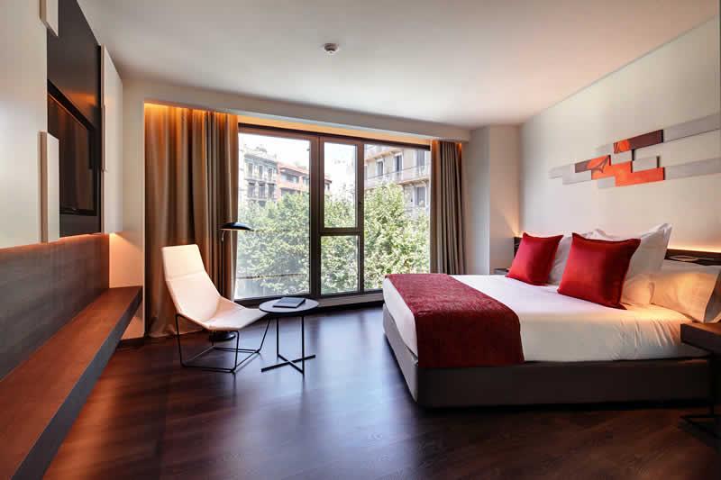 Fotos del hotel - OLIVIA BALMES HOTEL 4 SUP.
