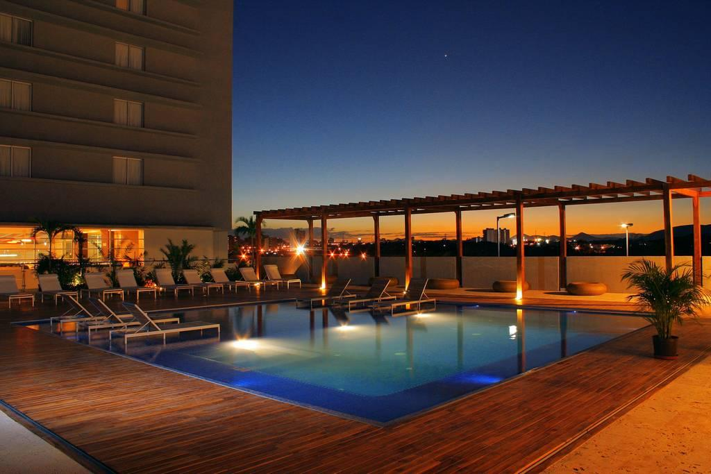 HotelTrinitaria Suites
