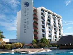 HotelNueva Toledo