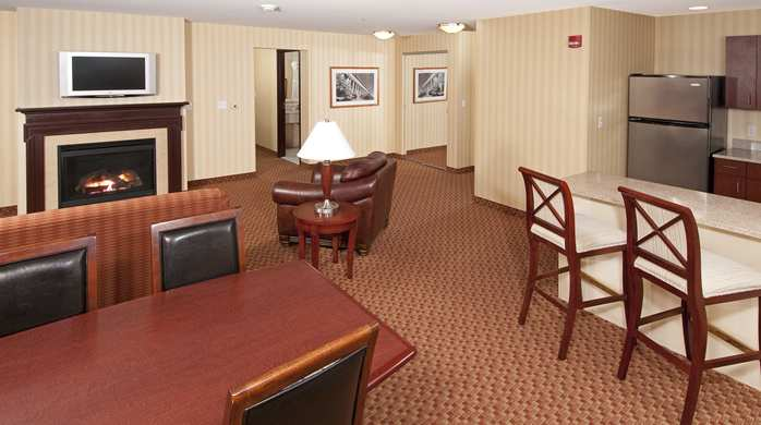 HILTON GARDEN INN ALBANY MEDICAL CENTER   Lodgings In Albany