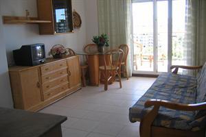 BENICASIM 3000 APARTAMENTOS - Hotel cerca del Club de Golf Costa de Azahar