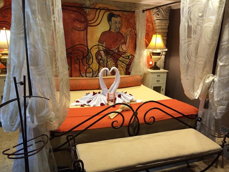 REI JAUME - Hotel cerca del Cabo de las Huertas