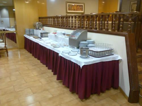 Fotos del hotel - ZARAGOZA ROYAL