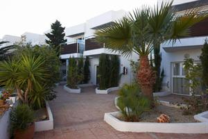 MC SAN JOSE HOTEL - Hotel cerca del Playa de Mónsul