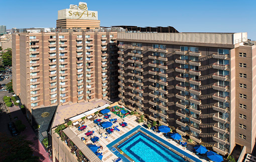 Safir Cairo Hotel