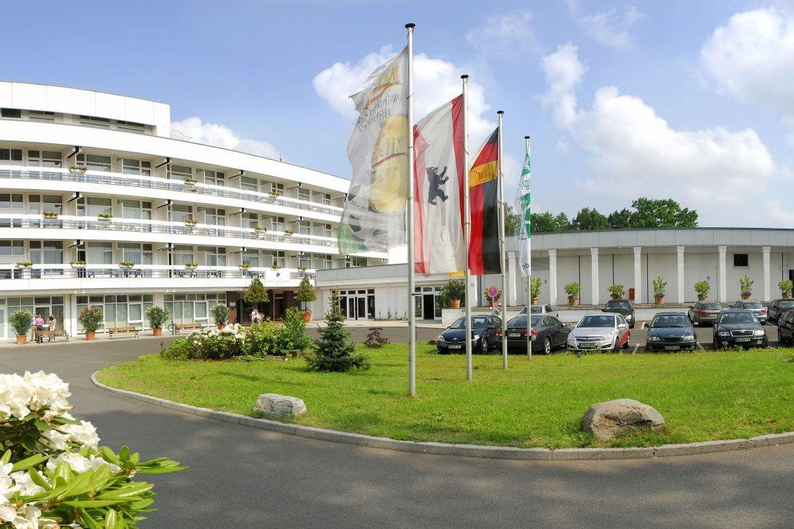 Hotel Muggelsee Berlin