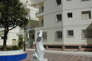 VICTORIA CENTRO HOTEL - Hotel cerca del Costa Tropical