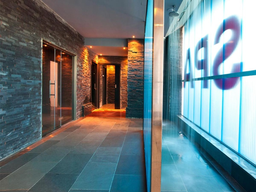Apparthotel And Spa Cerdanya,