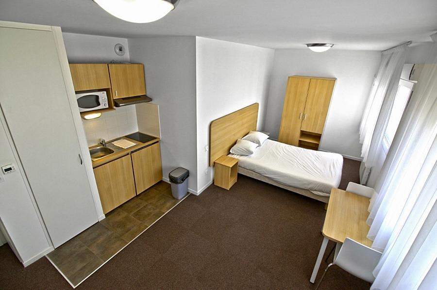 Kosy Appart'hotels - City & Park