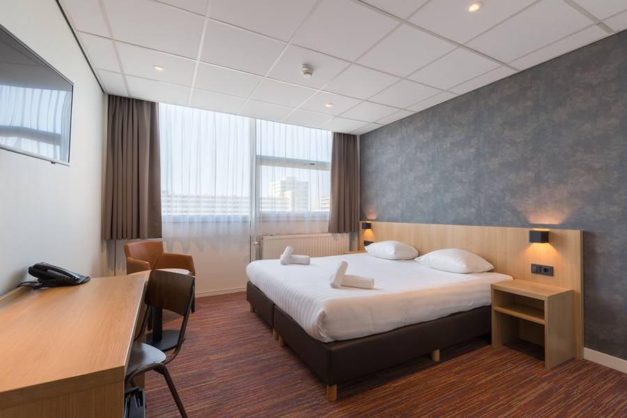 Hotel Best Western Amsterdam