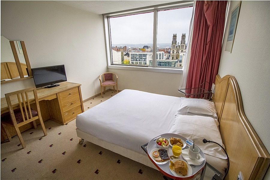 Kosy Appart'hotels - Coeur De Ville