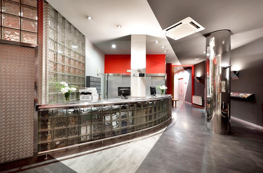 Fotos del hotel - EXE EL MAGISTRAL