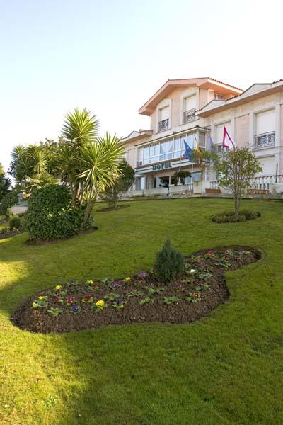 BEGONA PARK - Hotel cerca del Estadio El Molinón