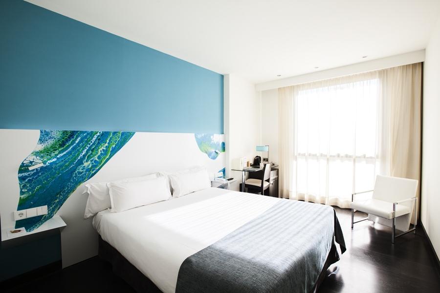 CONCORDIA BARCELONA - Hotel cerca del Creperia Bretonne Balmes