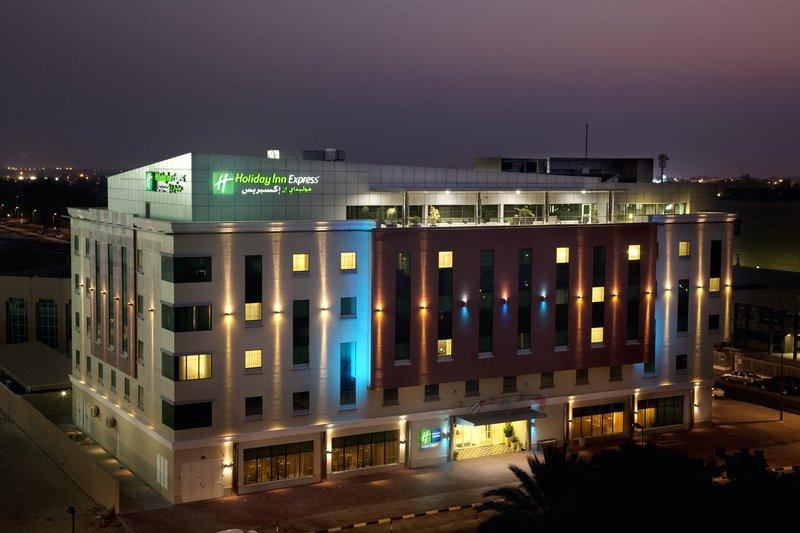 Holiday Inn Safa Park