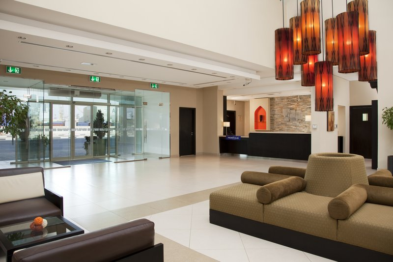 Holiday Inn Express Dubai -jumeirah