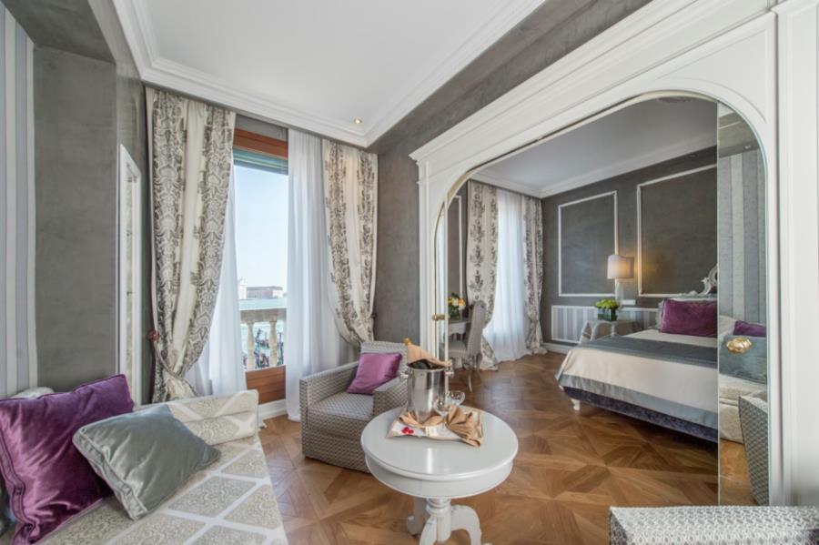 Hotel Savoia E Jolanda