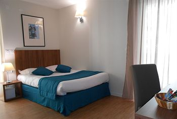 Hotel appart 39 hotel odalys confluence lyon viajes for Hotel appart madrid