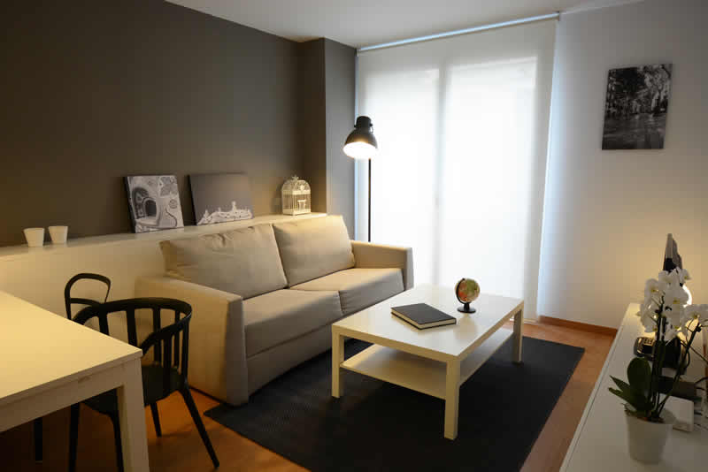 APARTMENTS HOTEL SANT PAU - Hotel cerca del Creperia Bretonne Balmes