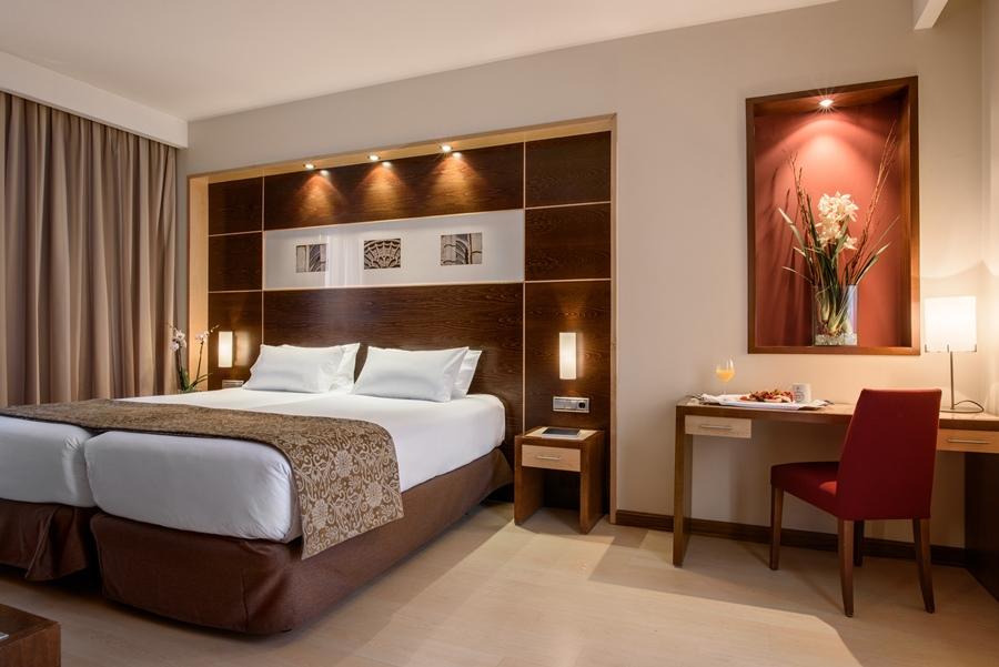 Hotel EUROSTARS LEON