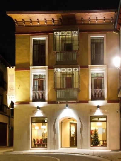 RINCON DEL CONDE - Hotel cerca del Catedral de León
