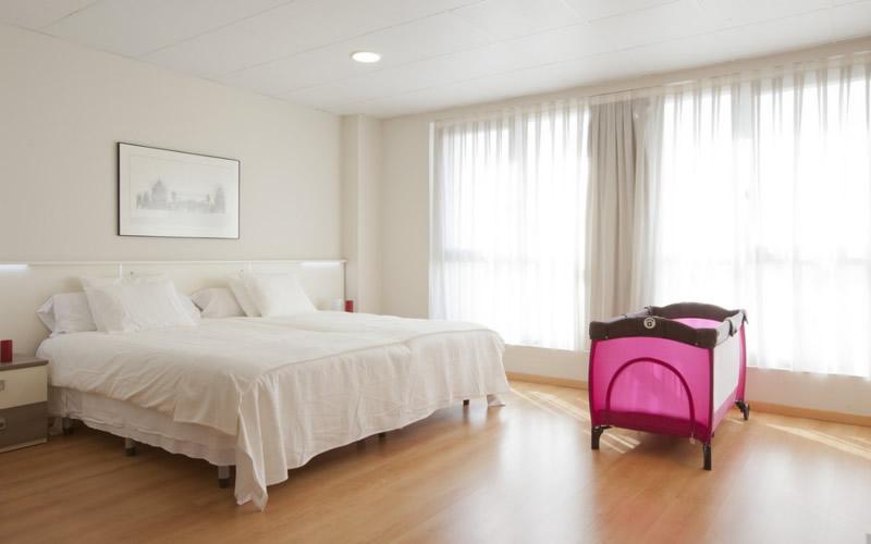 Fotos del hotel - VERTICE ROOMSPACE MADRID