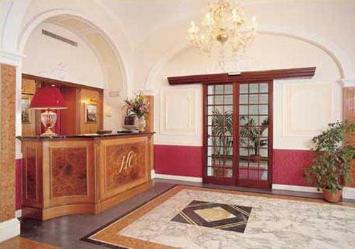 Fotos del hotel - CONTILIA