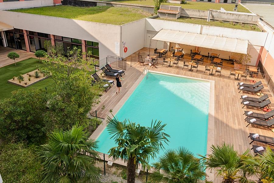 Hotel Bw Le Galice Centre-ville